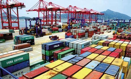 前7个月山东进出口1.02万亿元 保持快速增长